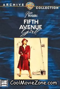5th Ave Girl (1939)