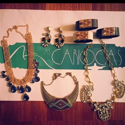 As Cariocas - Moda com conceito