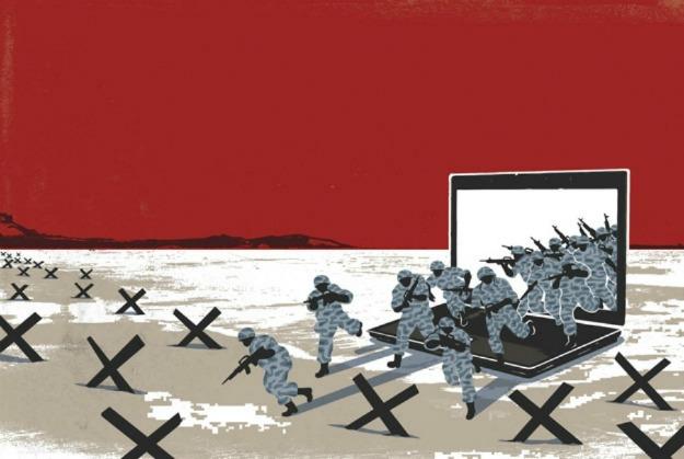 Apakah Indonesia Mata-matai Internet, Ini Jawaban Tifatul