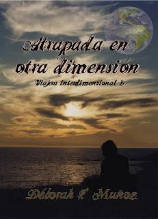 Atrapada en otra dimensión