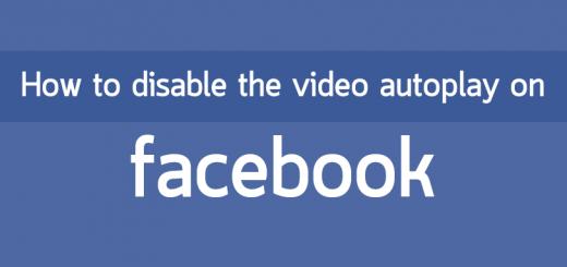 Cara Mematikan Autoplay Putar Video Otomatis Di Facebook