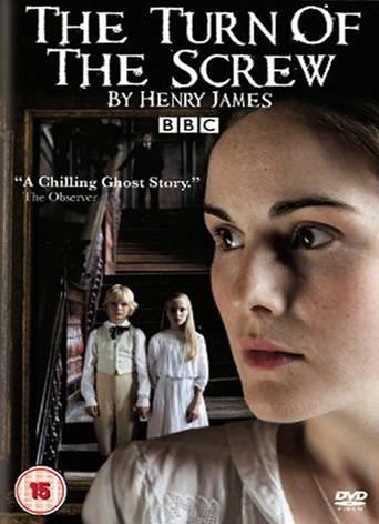 The Turn of the Screw (2009) ταινιες online seires xrysoi greek subs