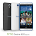 OVERVIEW: HTC Desire 620 LTE Dual-SIM Smartphone Specs, Price etc