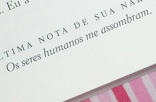 Amiga Da Leitora Frase Do Dia A Menina Que Roubava Livros 03