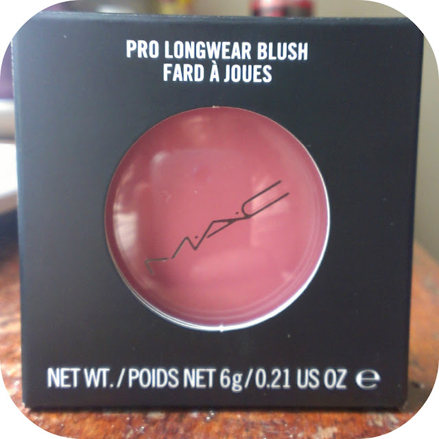 MAC Pro-Longwear Blush in Stay Pretty