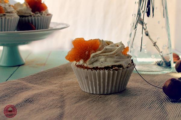 cupcakes- de-  dulce -de- membrillo - Kidsandchic