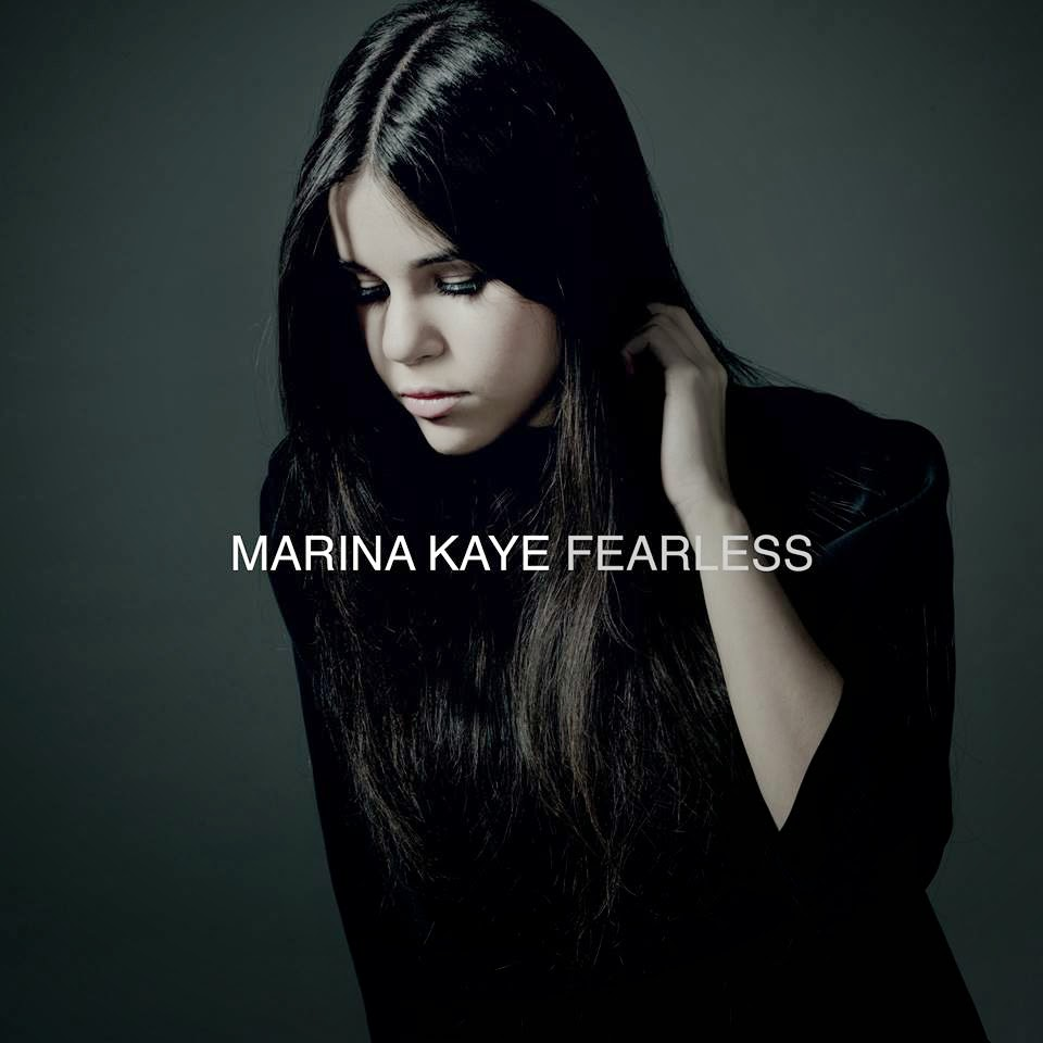 Marina Kaye – Fearless
