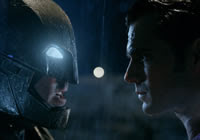 CENTERPLEX - SERRAMAR Apresenta:Batman Vs. Superman: A Origem da Justiça