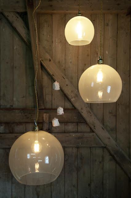 Rowan glaslampe_alabaster_shop belysning online hos House of Bæk & Kvist
