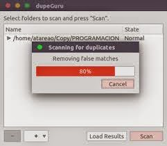 Borrar achivos duplicados en Ubuntu, filtrar archivos duplicados ubuntu