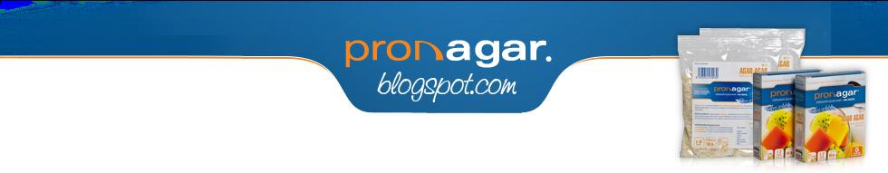 Agar en polvo Pronagar- descubre el agar-agar