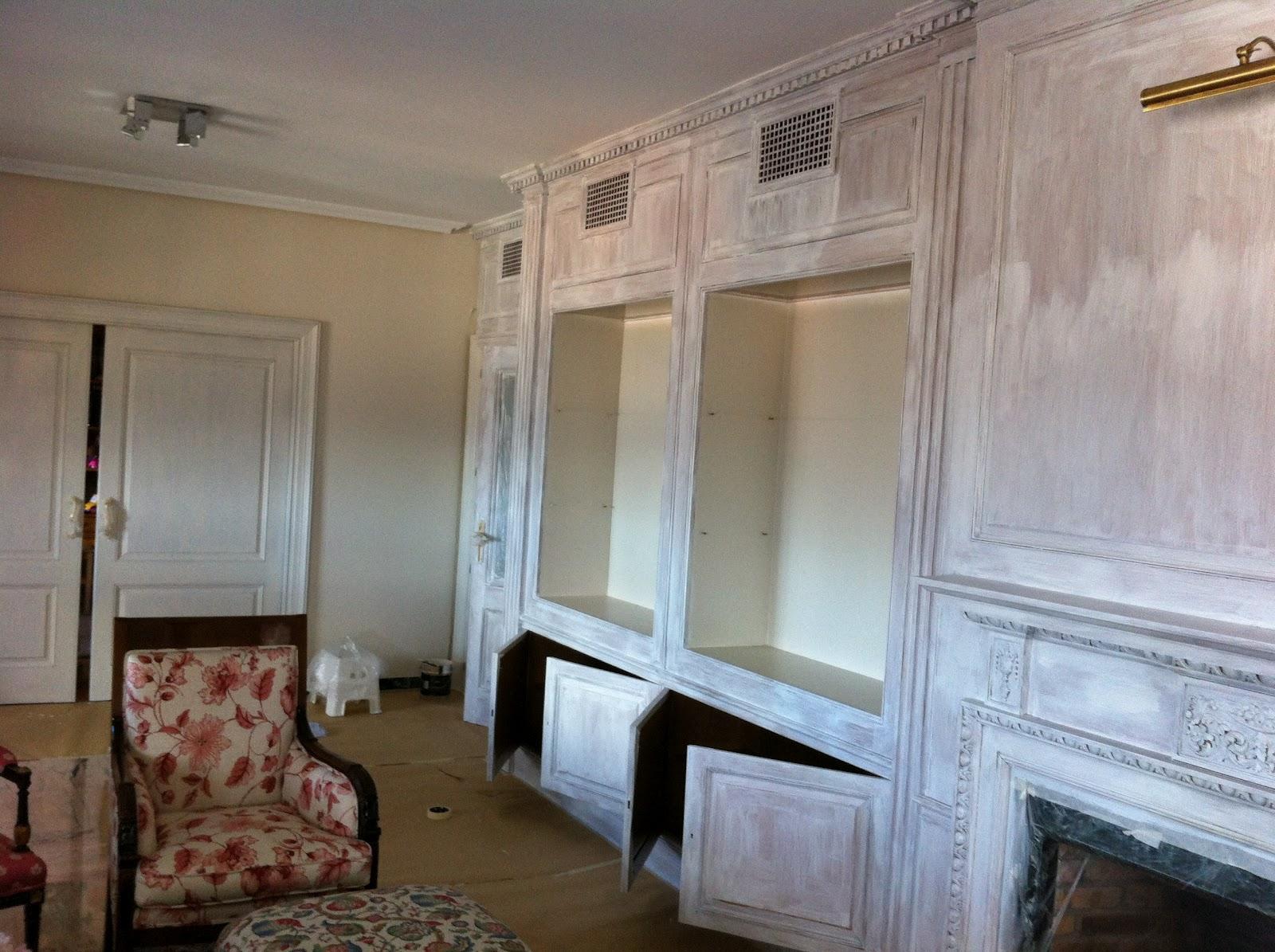 Siete vidas tiene un mueble for Pintar un mueble de blanco sin lijar