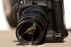 Reparatii camere foto