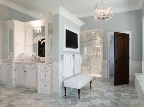 bathroom vanity tower decolav gavin 24