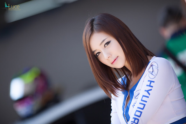4 Kim Ha Yul - CJ SuperRace 2012 R2-very cute asian girl-girlcute4u.blogspot.com