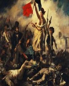 Pintura y política