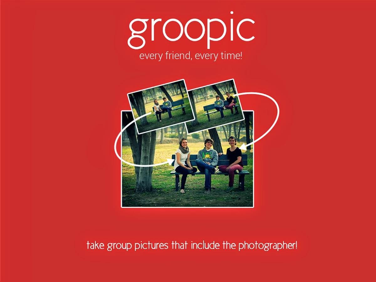groopic Pro v0.2.9