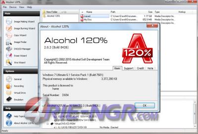 Alcohol 120% 2.0.3.8426 Final Full