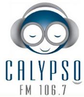 ouvir a Rádio Calypso FM 106,7 Fortaleza CE