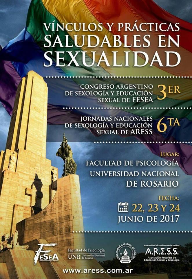 CONGRESO EN FACULTAD  DE PSICOLOGIA- UNR