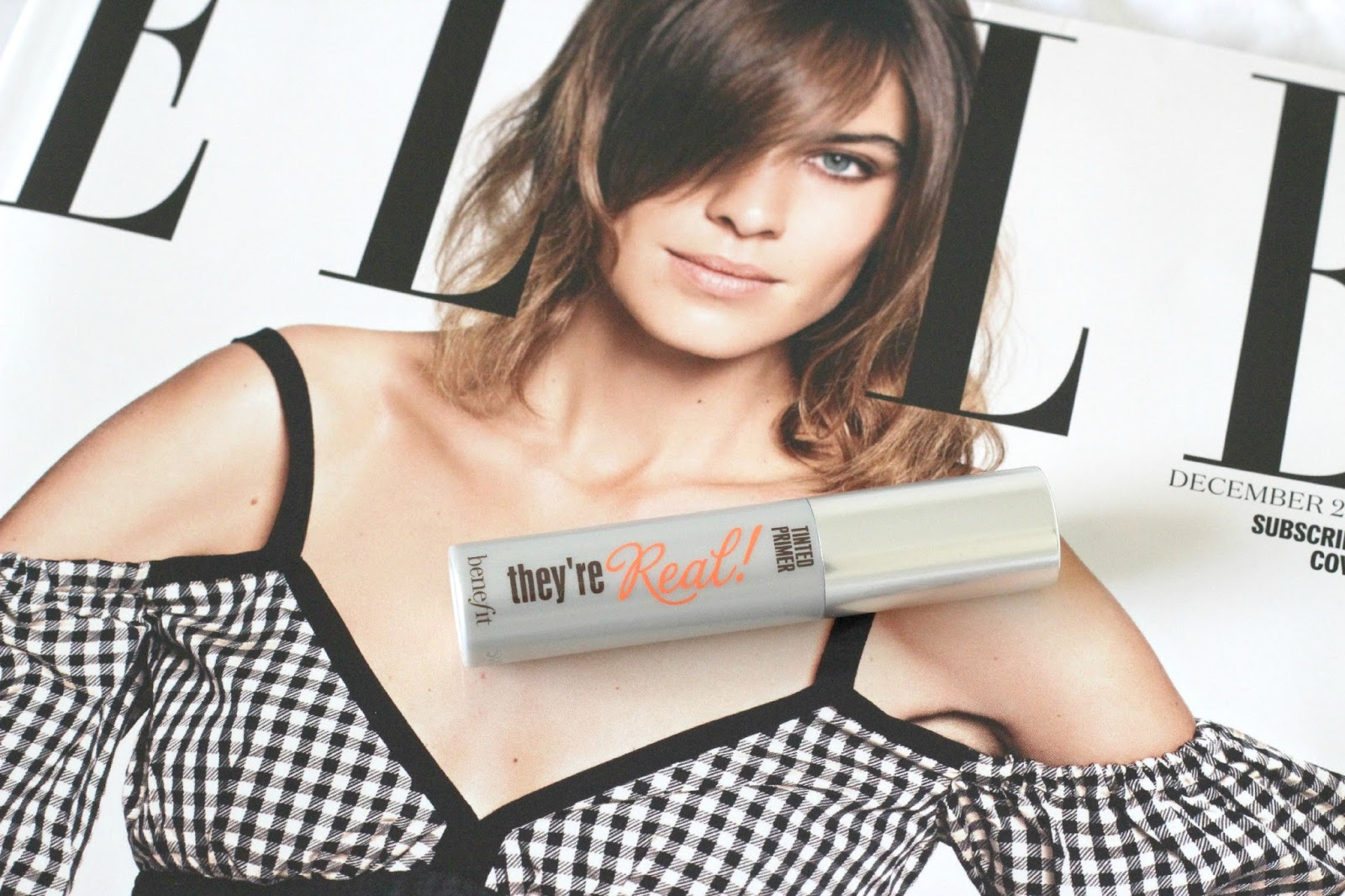 Benefit They're Real Tinted Primer