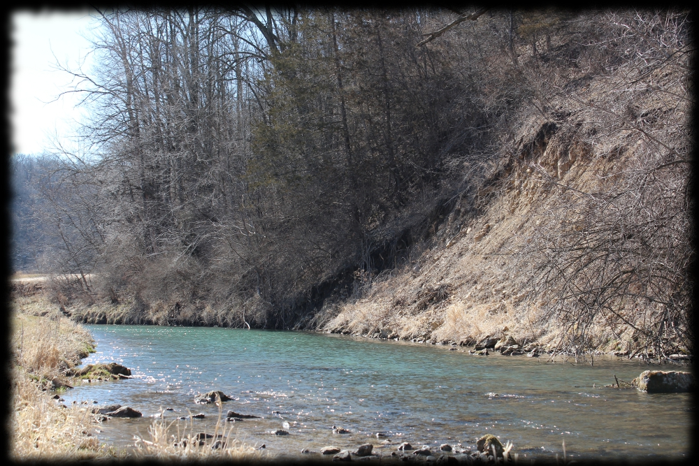Illinois wisconsin fishing grant county trout fishing for Trout fishing illinois