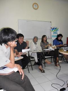 pembicara seminar