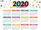 CALENDARIO GARE 2020