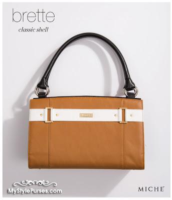 Miche Brette Classic Shell