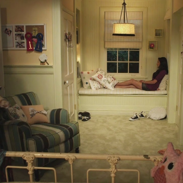pretty little liars how to make your room look