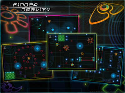 Finger Gravity in download gratuito per un periodo limitato!