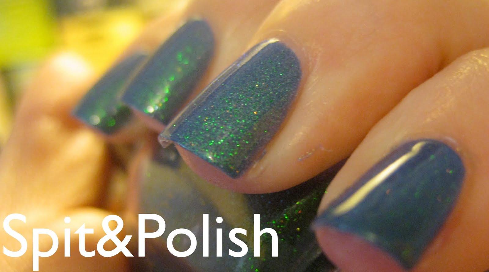 Spit & Polish: Liquid Euphoria - Euphoric