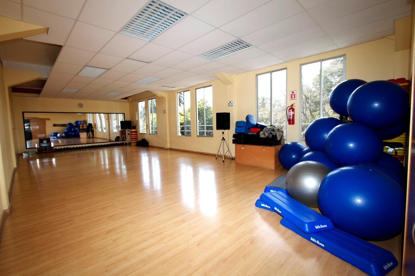 Gimnasio salud e imagen for Mejores gimnasios