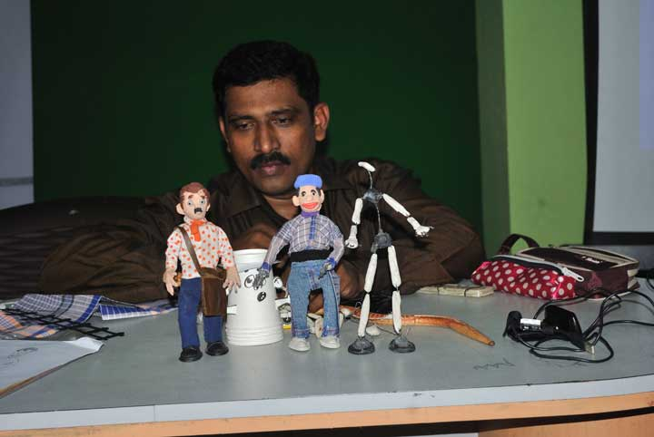 techniques of creating stop motion Stop motion is an animated-film making technique in  creation, and rip van winkle  disney experimented with several stop-motion techniques by hiring independent.