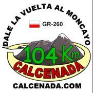 Calcenada-Vuelta al Moncayo