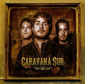 Caravana Sur disco homónimo