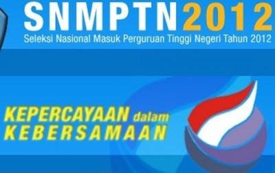 SNMPTN 2012