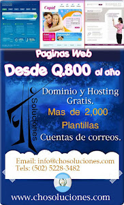 Creacin de Paginas Web
