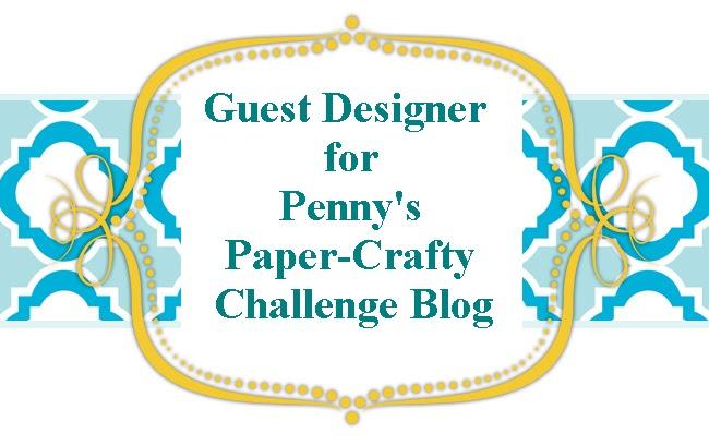 Guest Designer September 2020