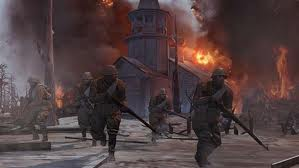 Juego Company of Heroes 2 Caracteristicas Video