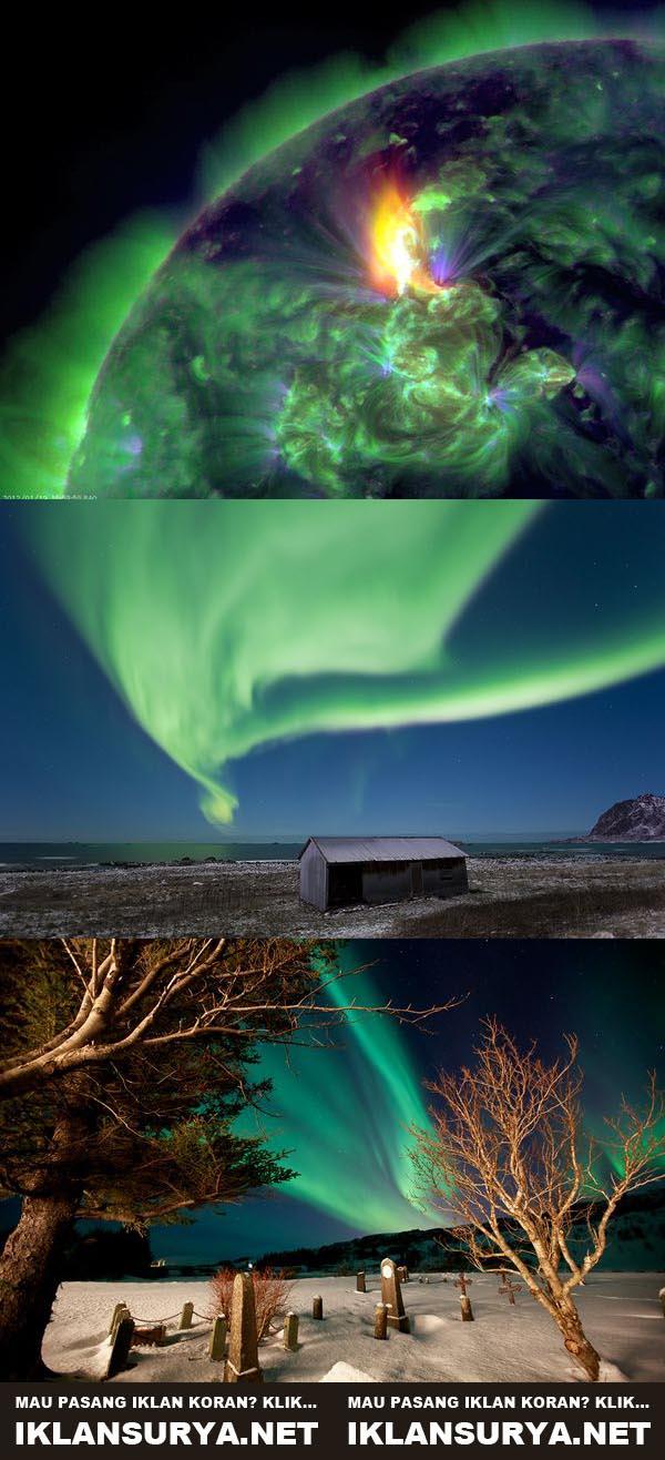foto foto aurora