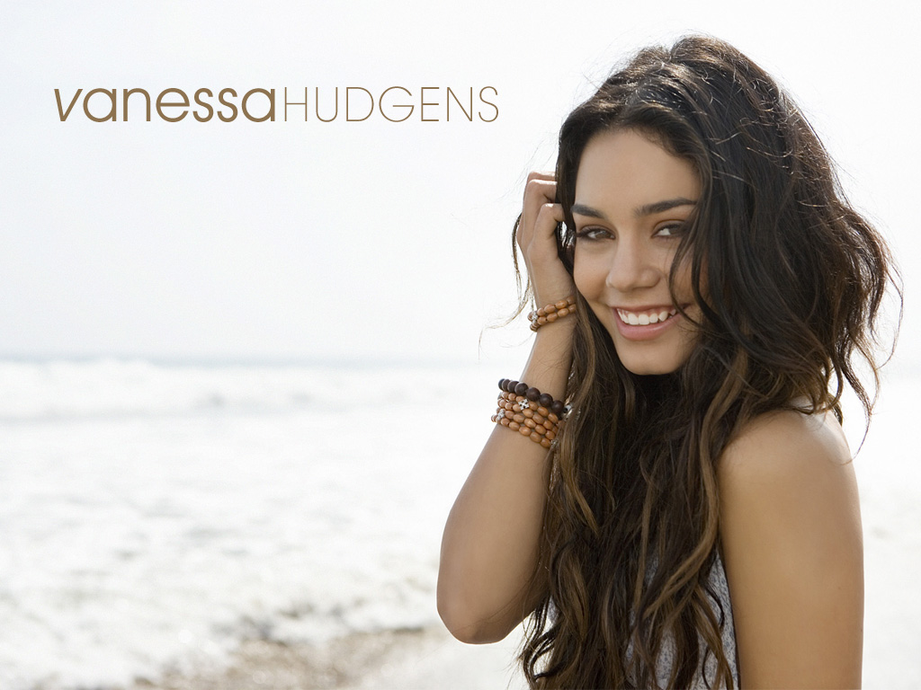 Vanessa Hudgens wallpaper