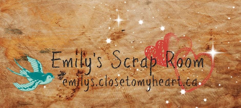 Emily's Scrap Room