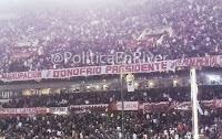 Bandera, D'Onofrio Presidente, River Plate, Elecciones 2013