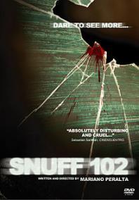 Snuff 102 | 3gp/Mp4/DVDRip Latino HD Mega