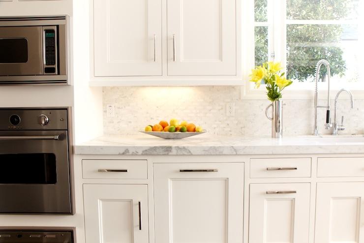 Beautiful Kitchen Backsplashes Take One