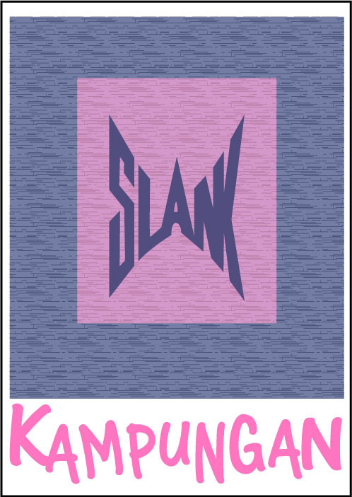 Download Slank Full Album Kampungan