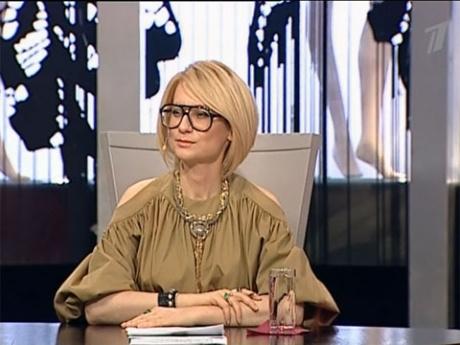 Эвелина Хромченко (Evelina Khromchenko) (Ведущая, Актриса)