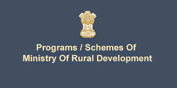 Ministry-of-Rural-Development-GOI-India