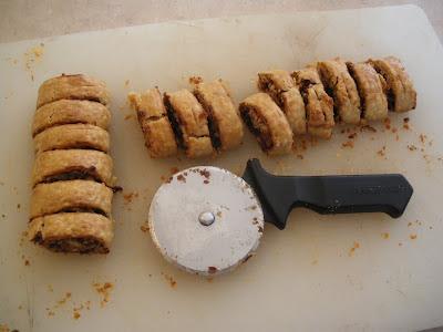 easiest way to bake rugalach